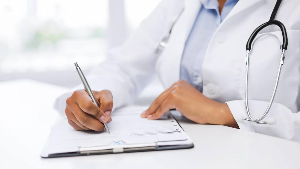 medische keuring